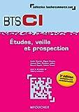 Etudes, veille et prospection BTS 1re et 2e années- 3e édition
