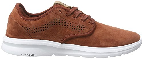 Vans - M Iso 2, Sneaker Uomo Marrone