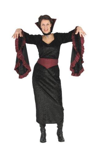 Humatt Perkins 51298 - Disfraz de mujer