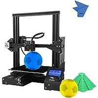 Creality 3D Ender-3 Impresora 3D DIY Easy-assemble 220 * 220 * 250mm Tamaño de Impresión con Resume Printing Support PLA, ABS, TPU