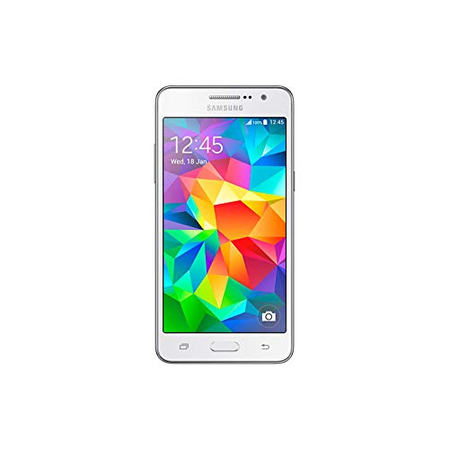 SAMSUNG G531F Grand Prime White 12,64cm 5 Zoll - 2 Grand Handy Samsung