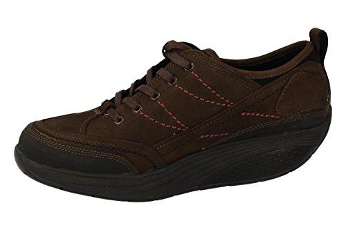 MBT scarpe marroni W 700226-619U MATWA Marrone (marrone)