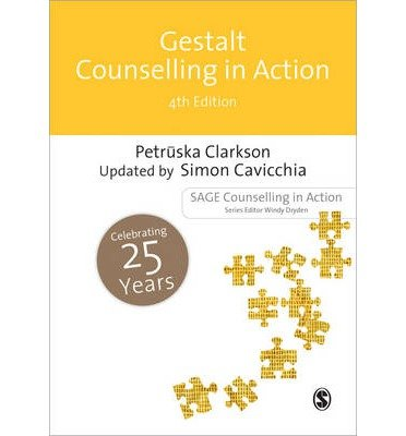 [(Gestalt Counselling in Action)] [Author: Petruska Clarkson] published on (November, 2013)