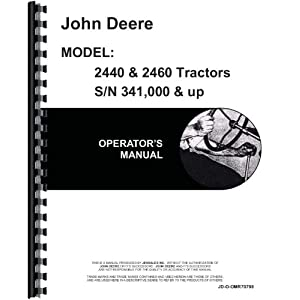 41d5p u4 cL._AA300_ what is the best john deere 2640 tractor? John Deere 2240 Wiring-Diagram at n-0.co