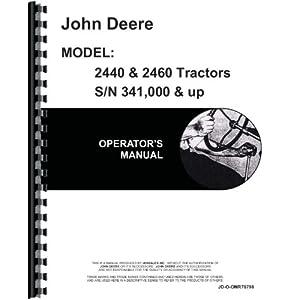 41d5p u4 cL._AA300_ what is the best john deere 2640 tractor? John Deere 2240 Wiring-Diagram at readyjetset.co
