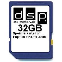 DSP Memory Z 405155743100332GB Ultra High Speed scheda di memoria per FujiFilm FinePix JZ100Digital Camera