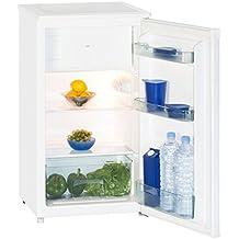 Exquisit KS 117-4 A++ Kühlschrank / A++ /Kühlteil69 liters /Gefrierteil11 liters