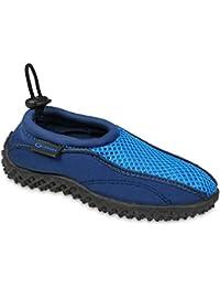 Gwinner Los Niños Calzan Los Zapatos de Surf Agua Aqua Zapatos