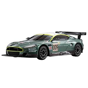 kyosho karosserie mini z mr 02 aston martin dbr9 no 9. Black Bedroom Furniture Sets. Home Design Ideas