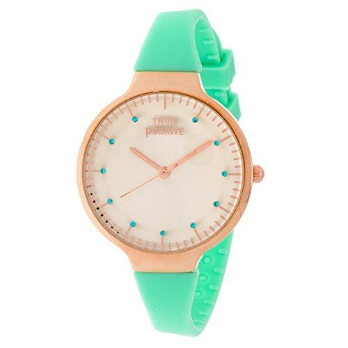 orologio-donna-think-positive-modello-se-w69-rose-cinturino-di-silicone-orologio-analogico-fashion-v
