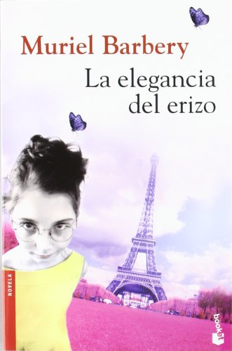 La Elegancia Del Erizo