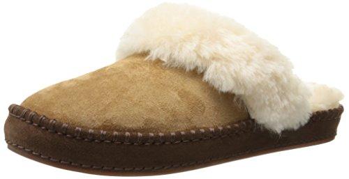 Ugg Australia Womens Aira Chestnut Suede Sandals 36 EU (Uggs Womens)