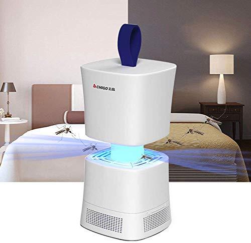 JYFLY Moskito-Mörder-Lampe elektronischer Insekten-Mörder-Safe USB-angetriebene Moskito-Zapper-Insektenfalle für