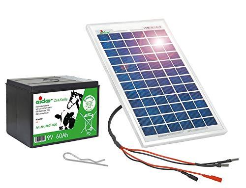 Eider 10388-000 5 Watt Solar Erweiterungs Set
