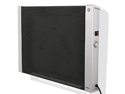 Wärmewellen-Heizgerät Leistungsstark und geräuscharm Mit 3 Heizstufen (500 W/1.000 W/1.500 W) von Hoyer Handel Gmbh - Heizstrahler Onlineshop