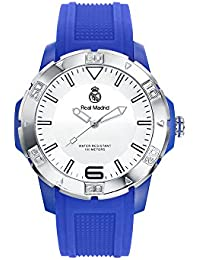 0f38c478dc0f Reloj Oficial Real Madrid Hombre RMD0001-03
