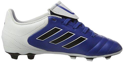 adidas Jungen Copa 17.4 in Futsalschuhe Mehrfarbig (Blue/ftwwht/cblack)