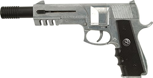 J. G. Schrödel 2080941 - Sky Marshall 12-Shot al probador Pistola, 27 cm