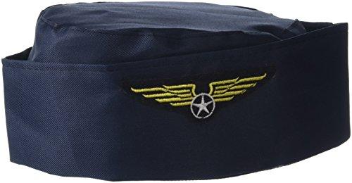 Fancy Kleid Air Stewardess ()