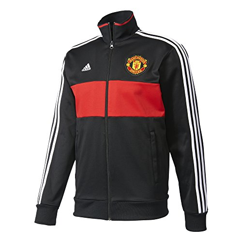 adidas-mufc-3s-trk-top-felpa-manchester-united-fc-per-uomo-nero-nero-rojrea-bianco-m