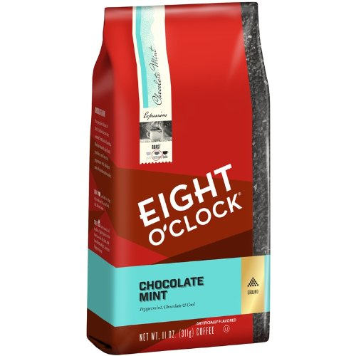eight-oclock-ground-coffee-chocolate-mint-11-ounce-by-eight-oclock-coffee