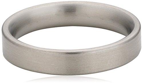Xen Damen-Ring Edelstahl Gr.56 (17.8) 011400G56