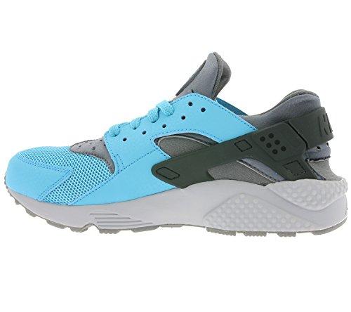 Nike Air Huarache, Chaussures de Sport Homme Blau