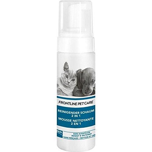frontline-pet-care-reinigender-mousse-2-en-1-vet-mousse-150-ml
