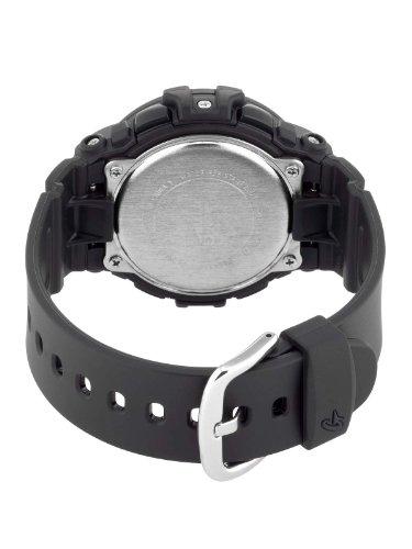 Casio Baby-G Damen-Armbanduhr Digital Schwarz BGD-140-1AER -