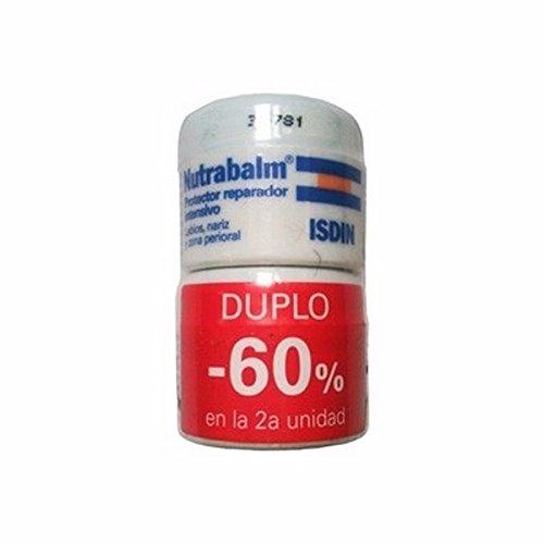 NUTRABALM DUPLO ISDIN -60%