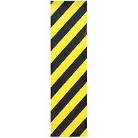 Black Diamond Grip Tape Caution