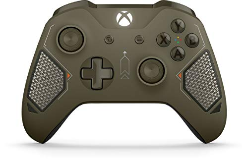 Xbox One Wireless Controller Combat Tech Special Edition