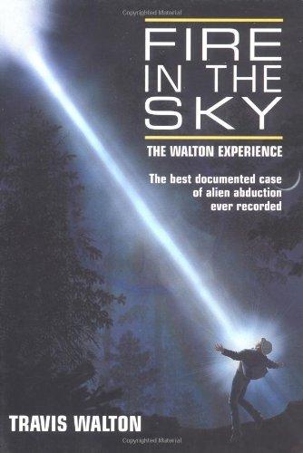 Fire in the Sky by Walton (1997-06-04)