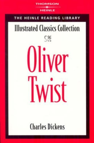 Oliver Twist (Heinle Reading Library) by Dickens, Charles (2006) Paperback