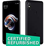 (Renewed) Redmi Note 5 Pro (Black)