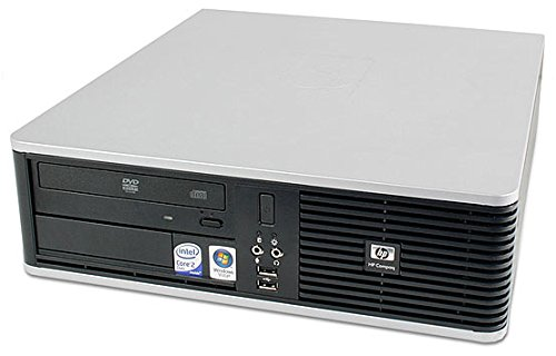hp Compaq DC7900 SFF, C2D 2x3,0 GHz, 4GB, 250GB, Win7HP (refurbished) (Hp Tower Refurbished)