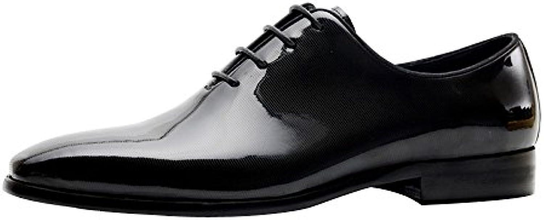 Estate Inghilterra Ha Sottolineato Scarpe da Uomo d'Affari Moda Scarpe Casual da Uomo | Elegante Nello Stile  | Scolaro/Ragazze Scarpa