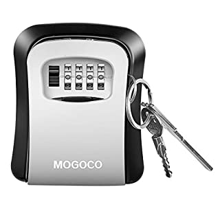 Outdoor Key Lock Box,Key safe for Home or large warehouse, etc.