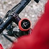 Beeline - Smarte und einfache navigation für Ihr fahrrad (Schwarz) - 5