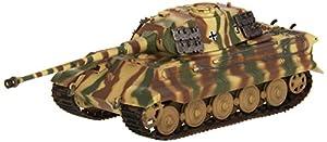 Easy Model 36298  - Tiger II - Batallón de Tanques Pesados 503, (Porsche Torreta 323)