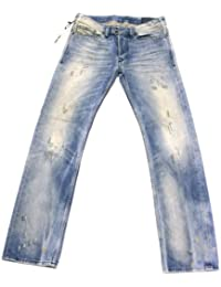 Diesel Viker-R-Box 882F jeans 0882F Homme