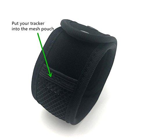 Zoom IMG-2 cinturino regolabile wommty per polso