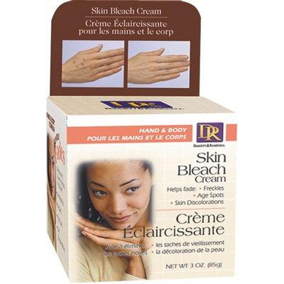 Daggett & Ramsdell Skin Bleach Cream 90 ml with Natural Lighteners (Körperpflege; Gesichtsbehandlungen)