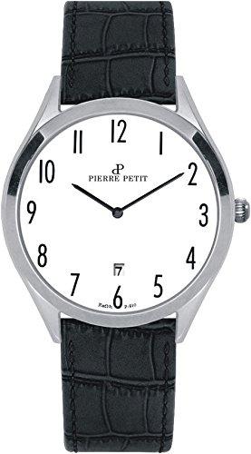 Montre Mixte - Pierre Petit -  P-910D