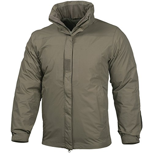 Pentagon Herren Gen-v Miles 2.0 Jacket, Size-3xl, Colour-Brown Grey Jacke, Grau (Ral7013 E), XXX-Large Air Jacket Liner