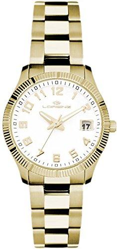 Lorenz 027016DD Reloj de pulsera para mujer