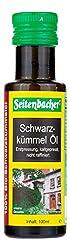 Seitenbacher Bio Schwarzkümmel Öl, 1er Pack (1 x 100 ml)
