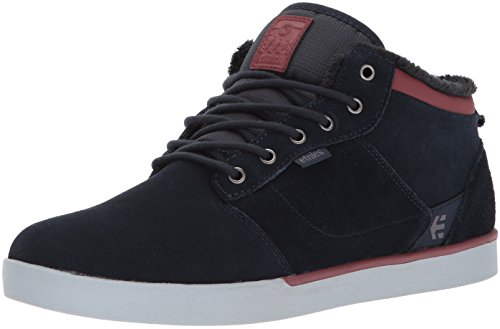 Etnies JEFFERSON MID 4101000398 Baskets Blue