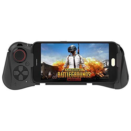 Mobile PUBG Gamepads Bluetooth Kabellos Controller Joystick IOS Android PC Computerspiele for Laptop Tablette Fernseher -