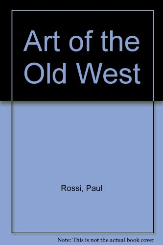 Art of the Old West
